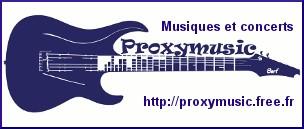 ProxyMusic